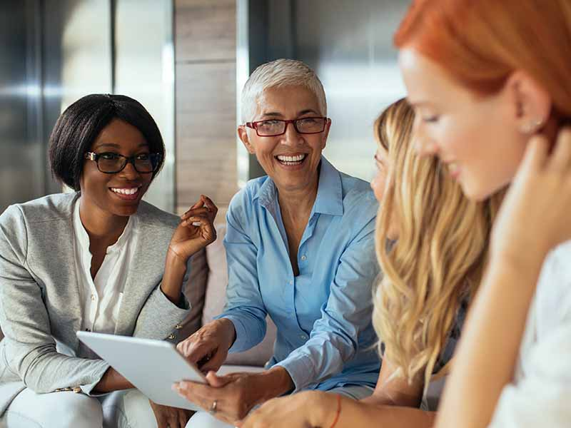Women's Business Enterprise Center East | WBEC-East