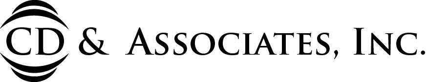 CD & Associates Logo
