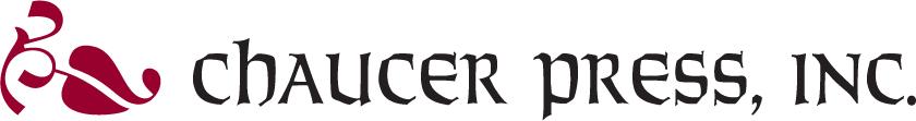 Logo for Chaucer Press Inc.