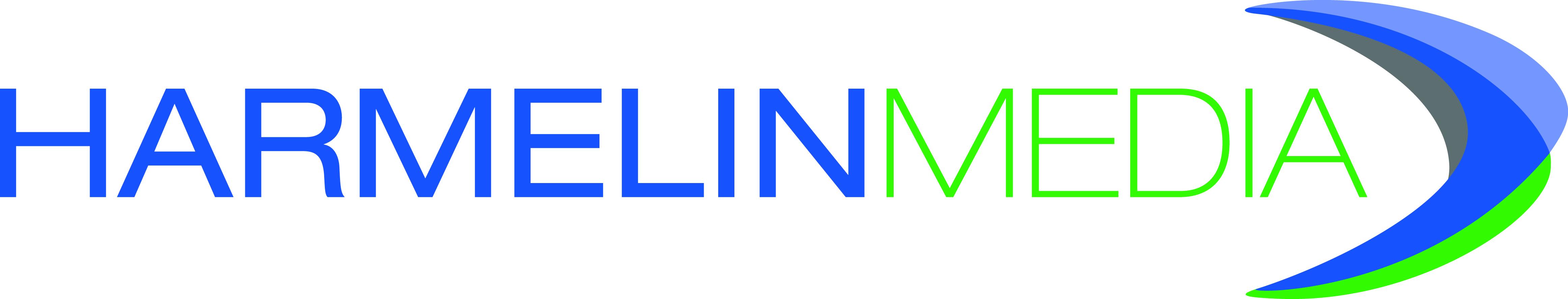 Logo for Harmelin Media