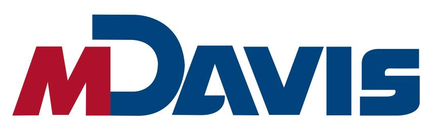Mdavis logo