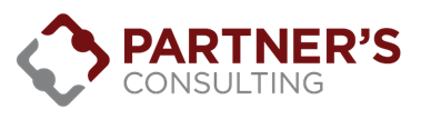 partners consulting logo
