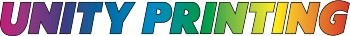 unity printing logo